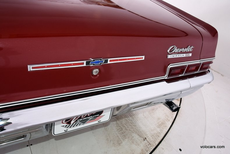 1966 Chevrolet Impala