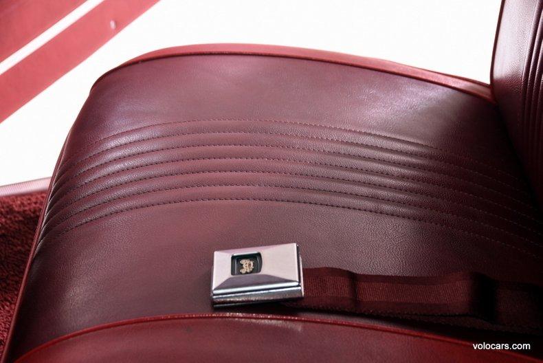 1967 Oldsmobile F85