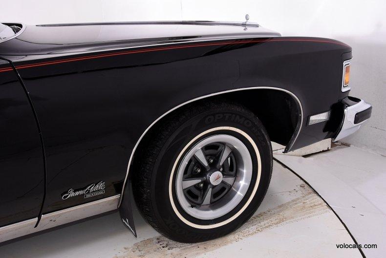 1975 Pontiac Grand Ville
