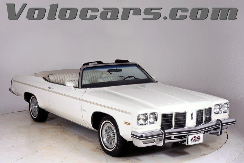 1975 Oldsmobile Delta 88 For Sale