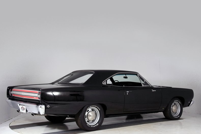 1968 Plymouth