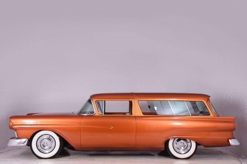 1957 Ford Ranch Wagon | Volo Auto Museum
