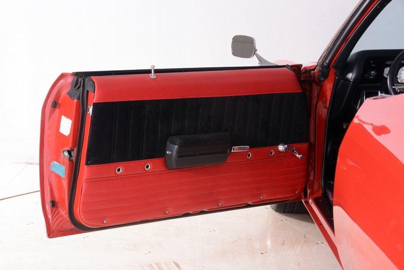 1972 Chevrolet Chevelle
