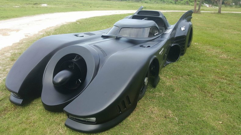 1989 Chevrolet Batmobile