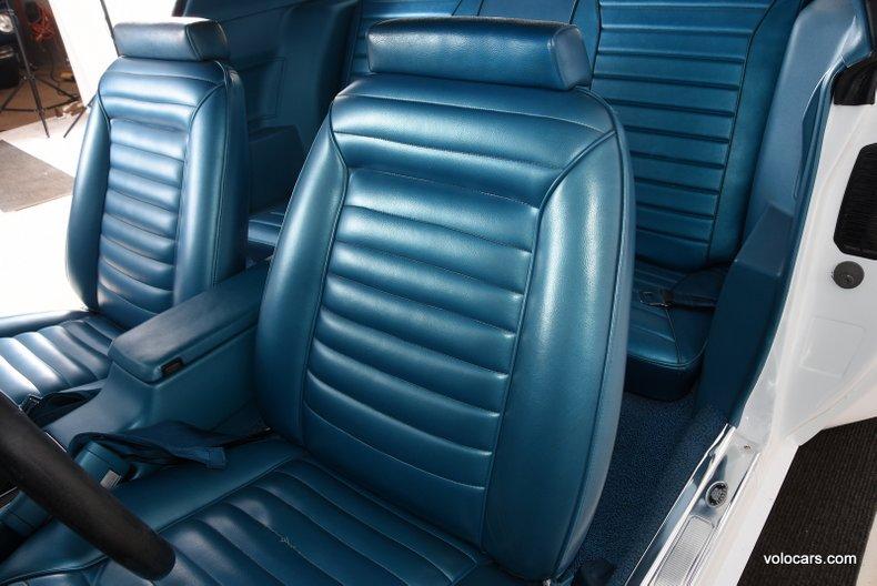 1970 Pontiac