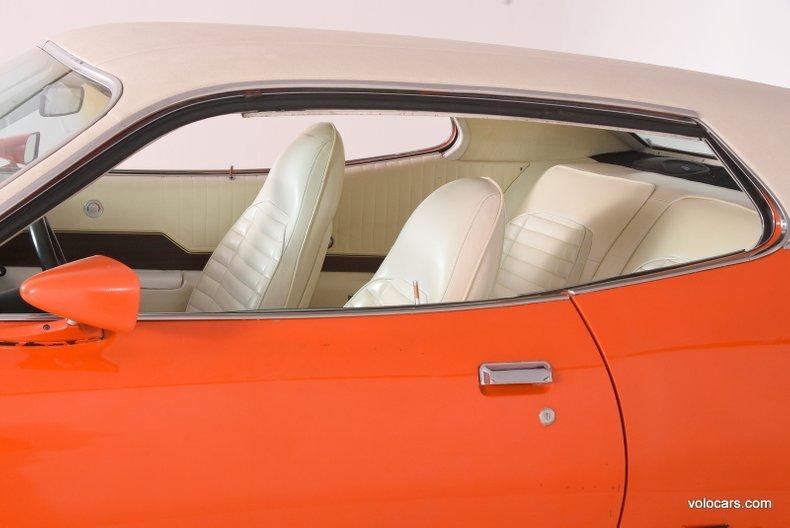 1971 Plymouth GTX