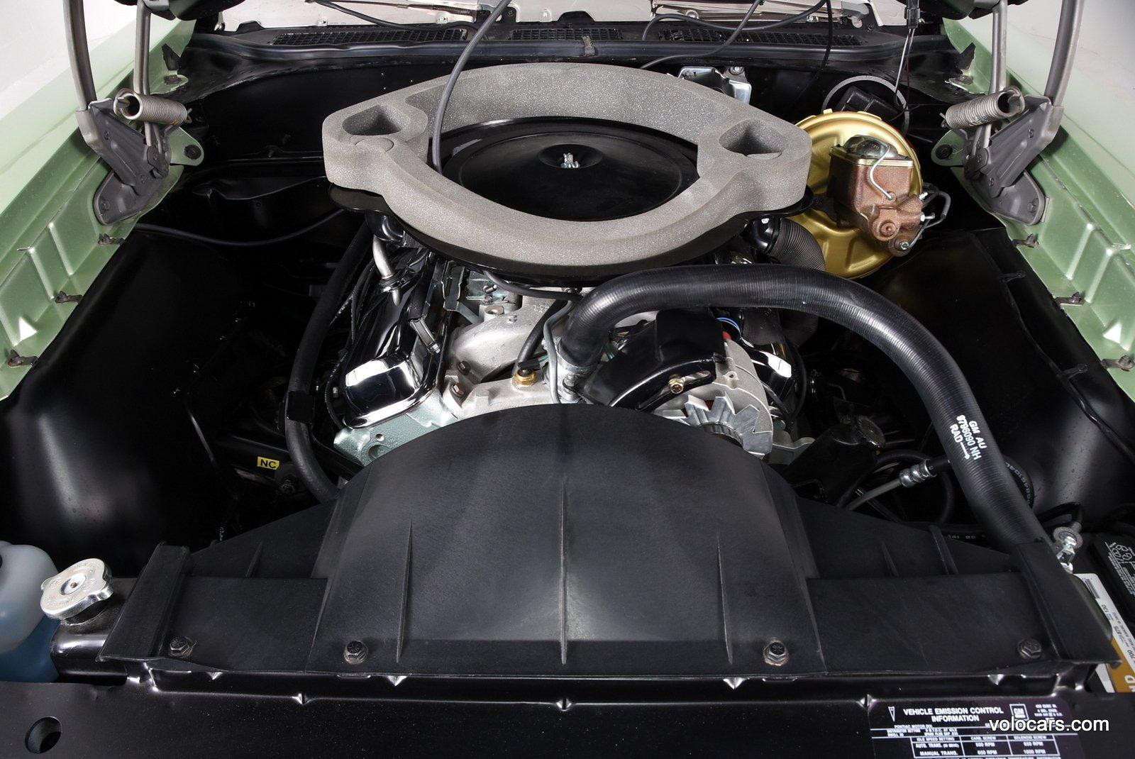 1970 Pontiac GTO Ram Air IV for sale #84786   MCG