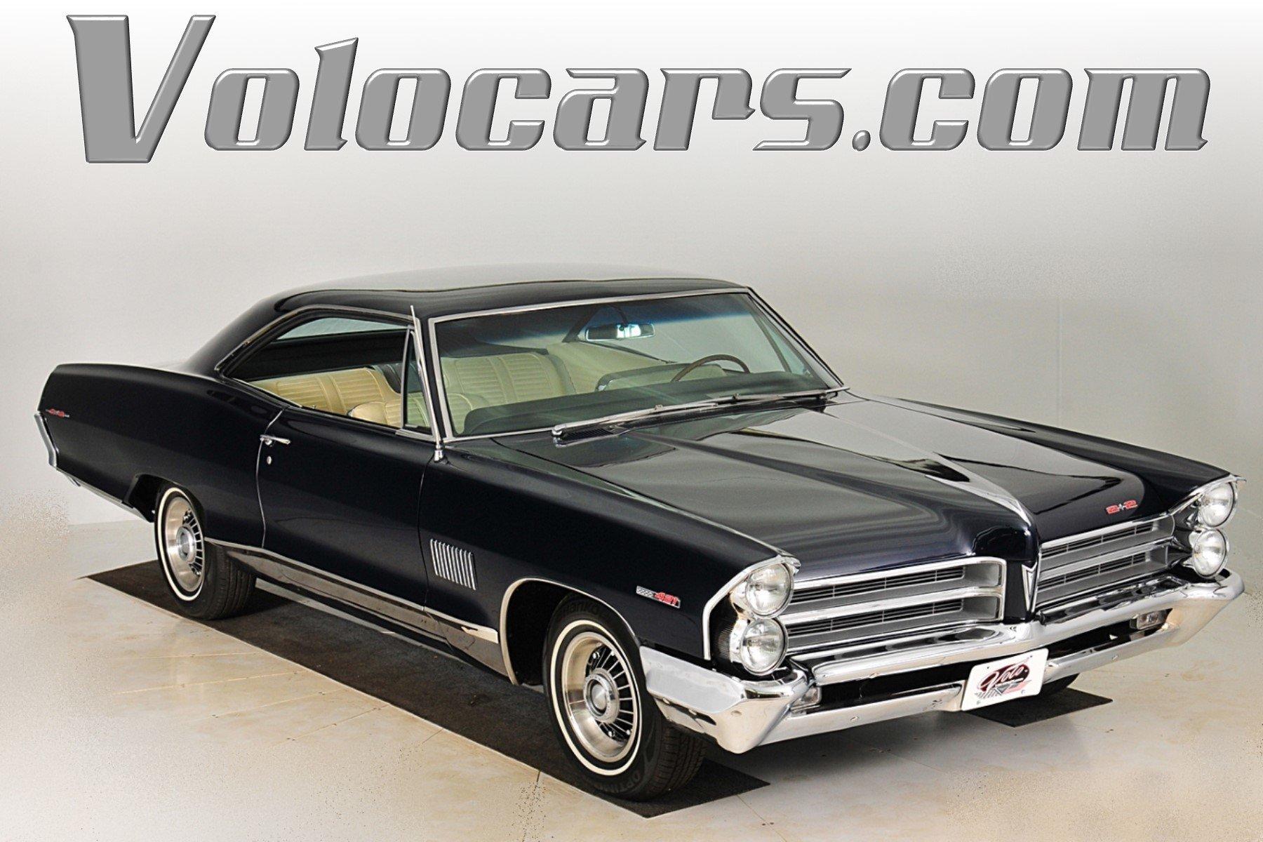 1965 pontiac 2 2