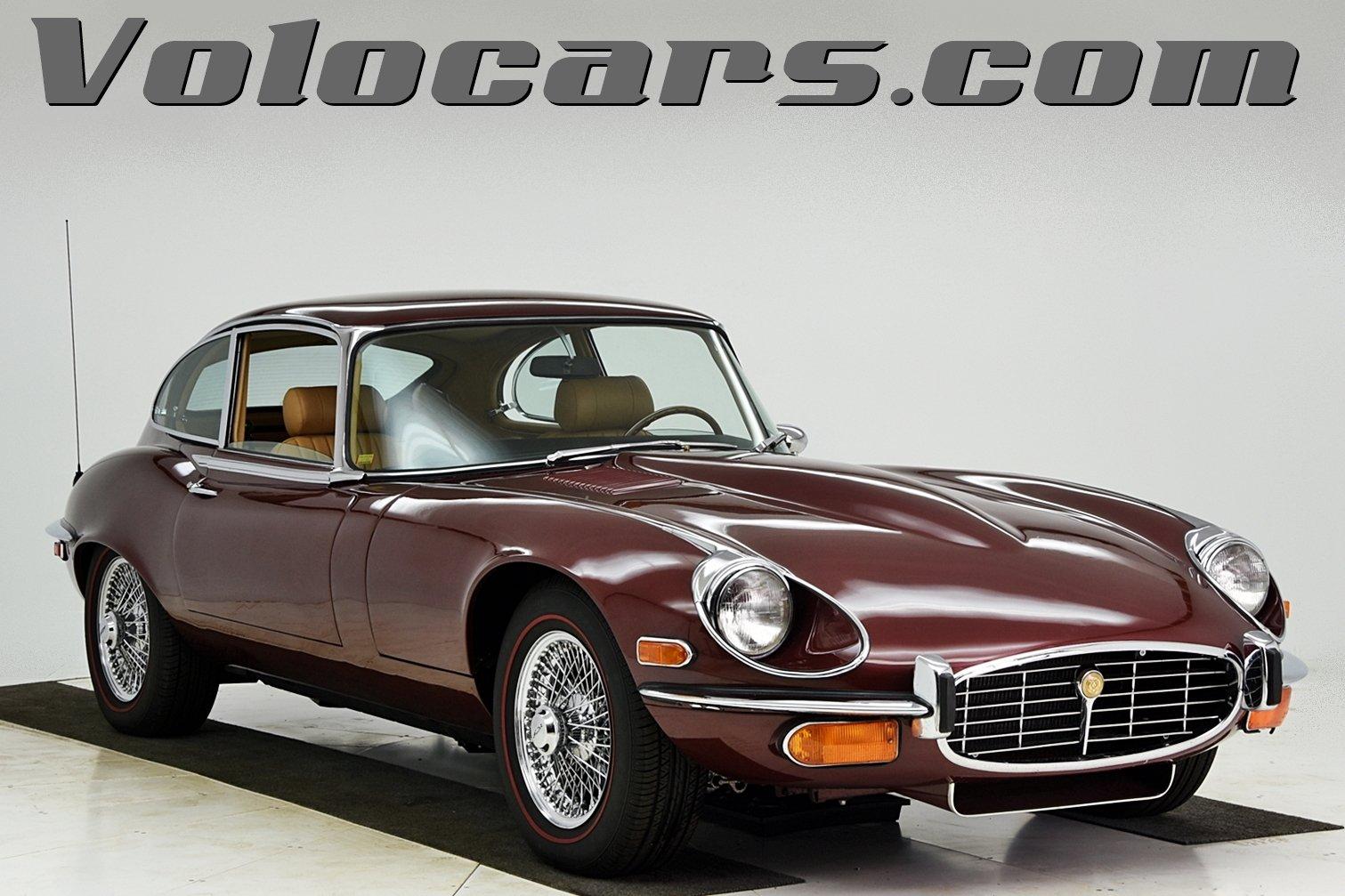 1973 jaguar xke 2 2