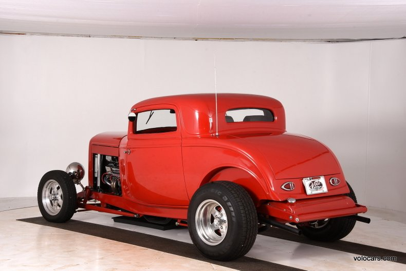 1932 Ford Hi Boy
