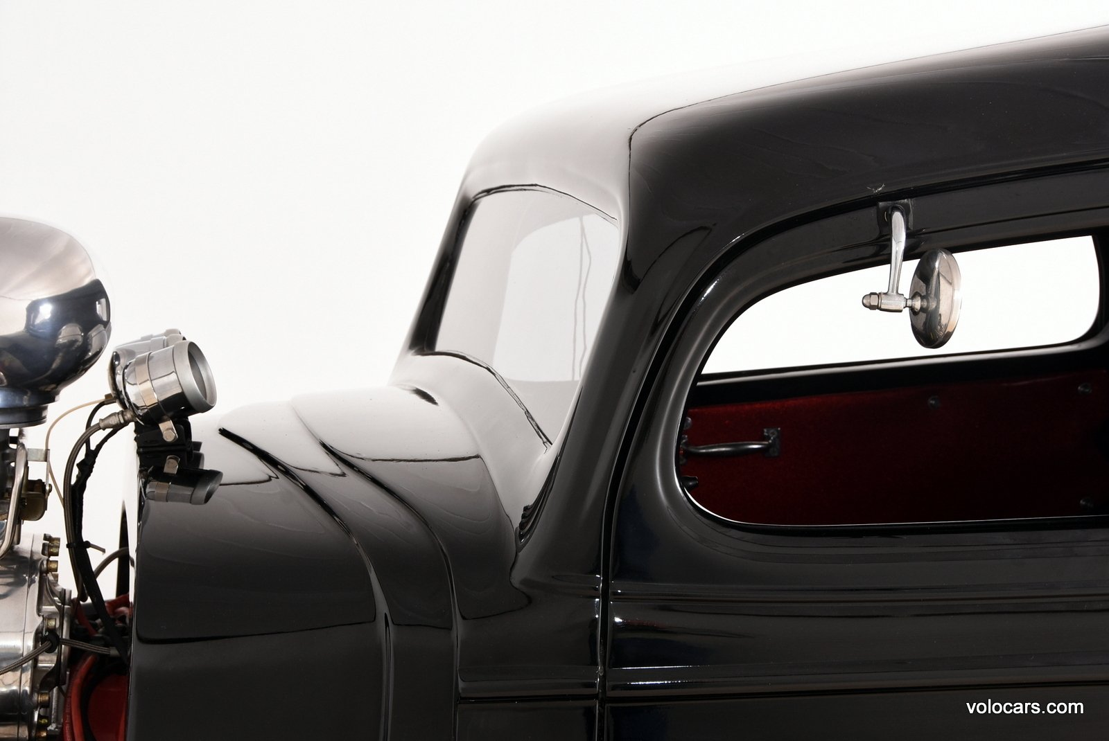 1934 Chevrolet | Volo Auto Museum