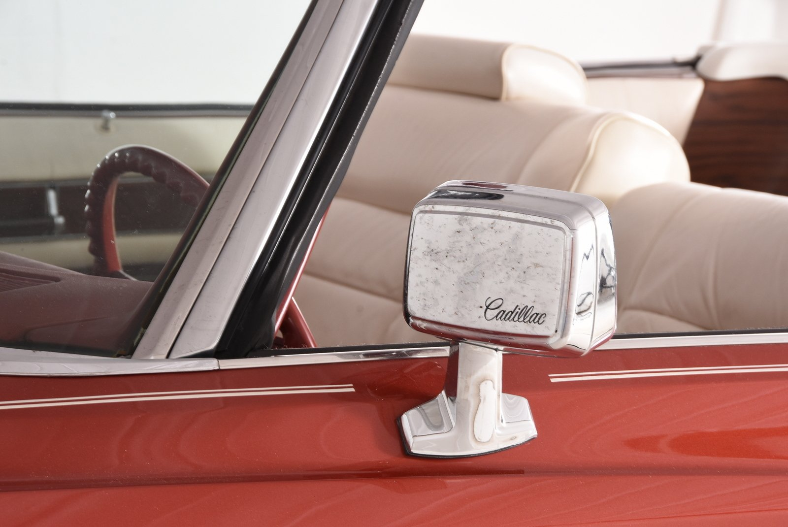 47 48 49 50 51 52 53 54 Cadillac door window felt clips