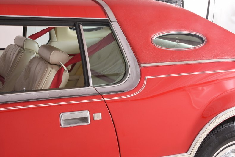 1976 Lincoln