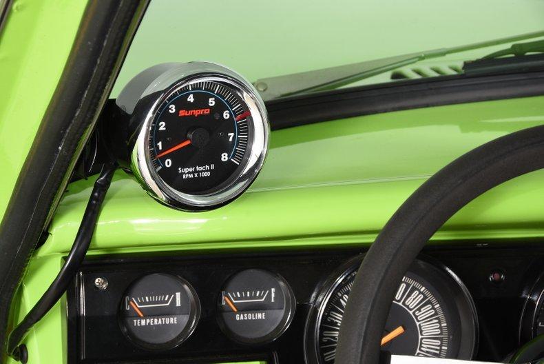1966 Dodge Dart