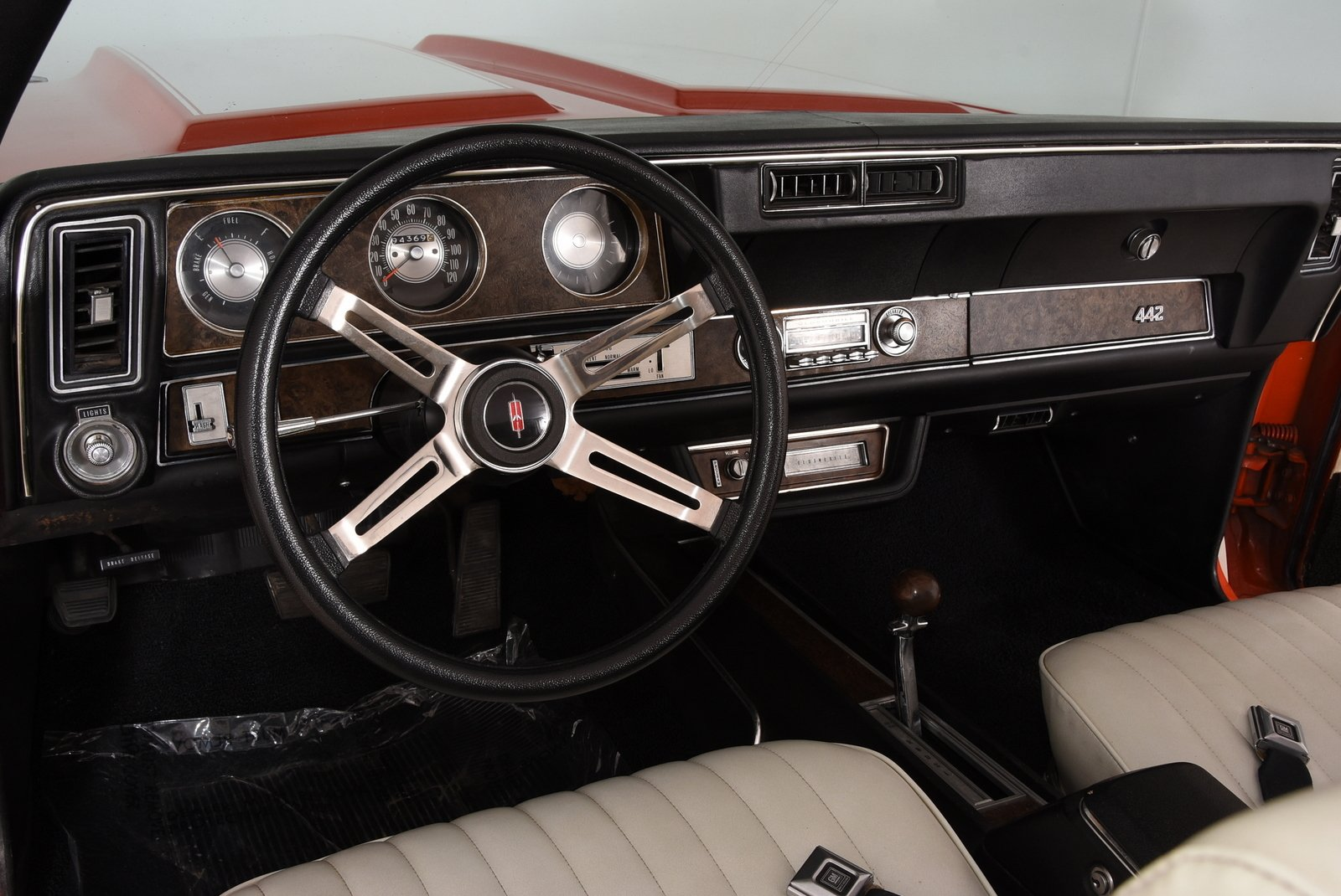 1970 Oldsmobile 442 | Volo Auto Museum