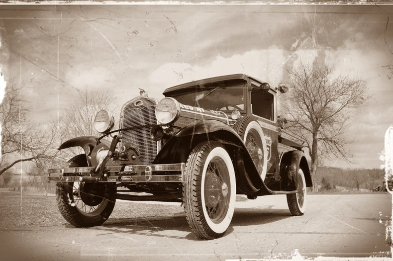 1931 Ford