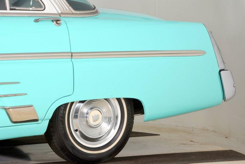 1953 Mercury Custom