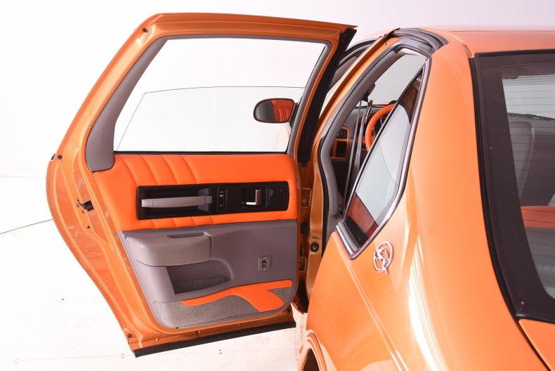 1995 Chevrolet Impala