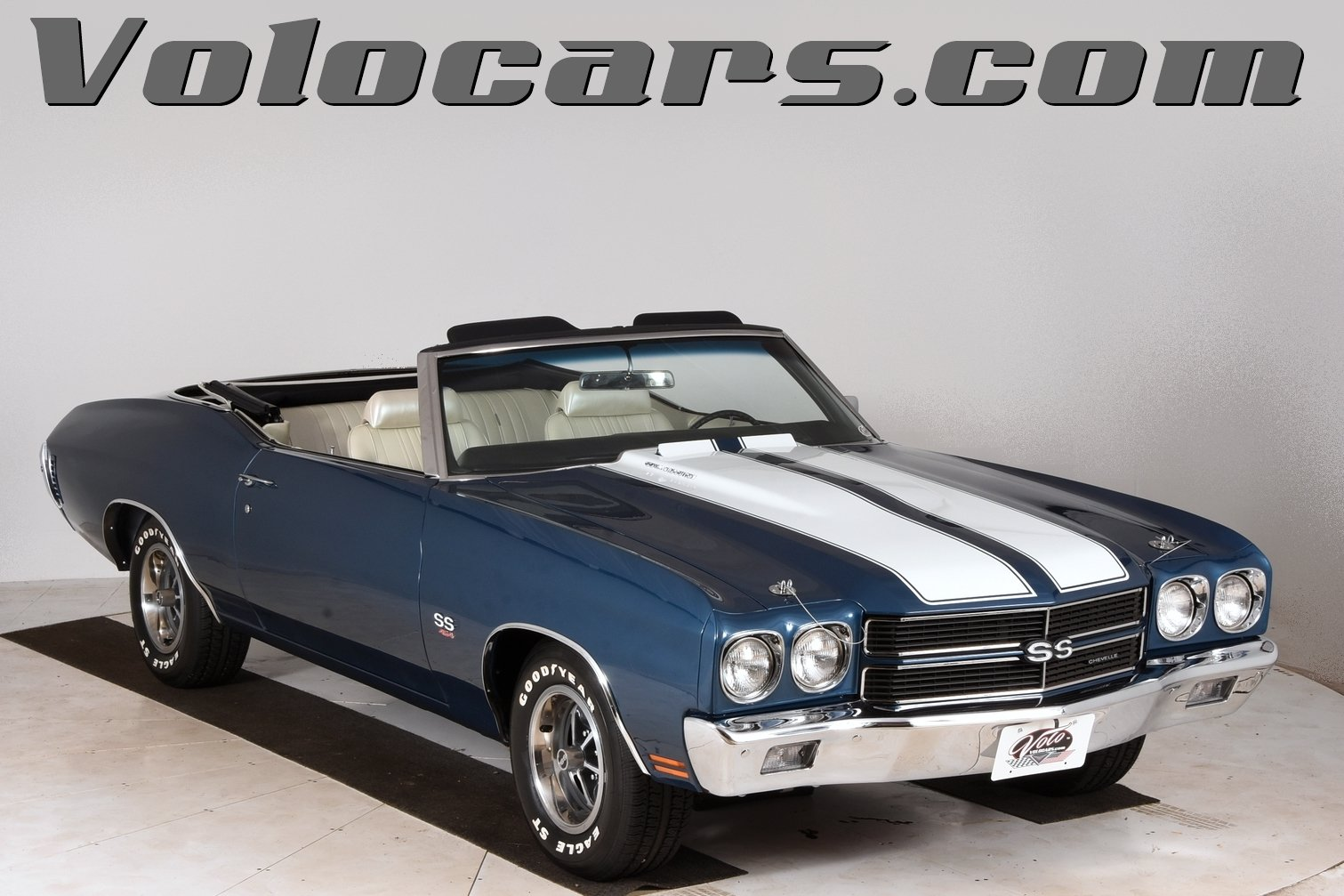 1970 chevrolet chevelle ss 454 ls 6