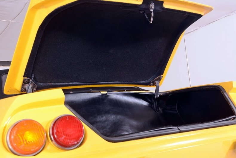 1972 Ferrari Spider 41