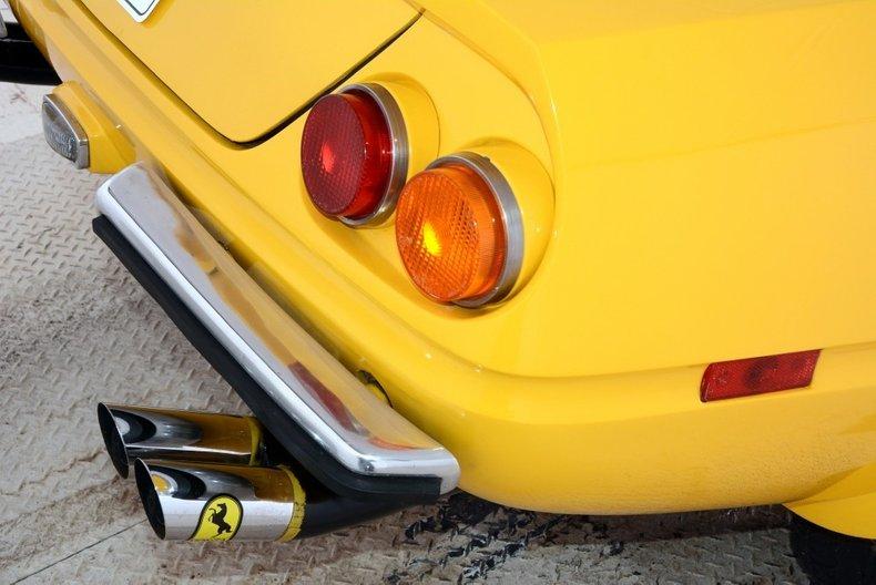 1972 Ferrari Spider 37