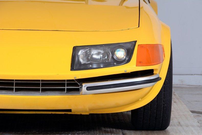 1972 Ferrari Spider 39