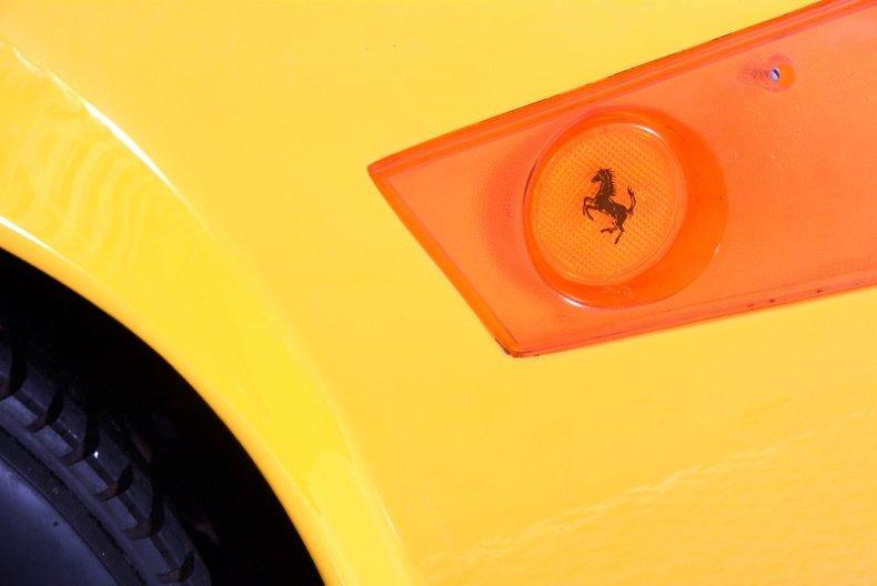 1972 Ferrari Spider 31