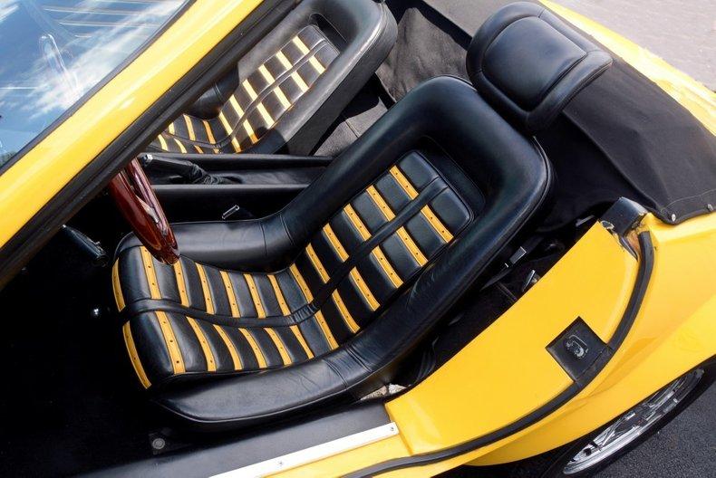 1972 Ferrari Spider 30