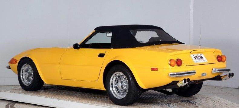 1972 Ferrari Spider 38