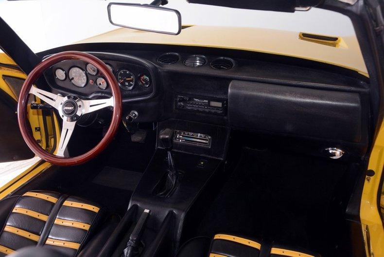 1972 Ferrari Spider 1