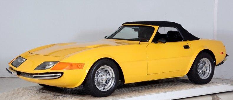 1972 Ferrari Spider 20