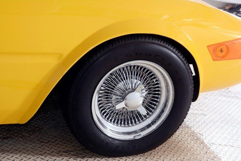 1972 Ferrari Spider 28