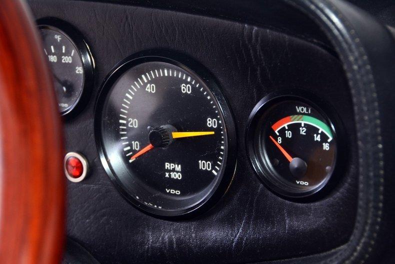1972 Ferrari Spider 18
