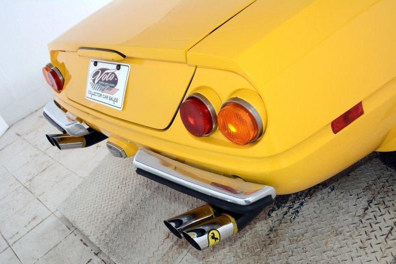1972 Ferrari Spider 23