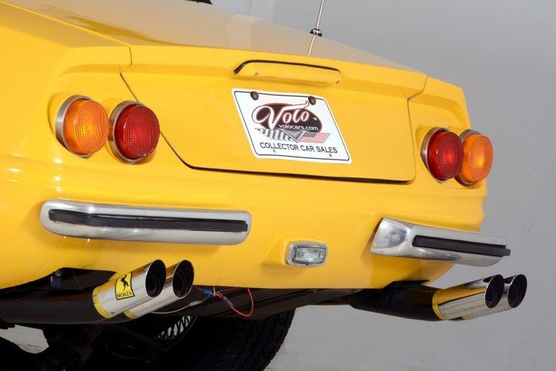 1972 Ferrari Spider 45