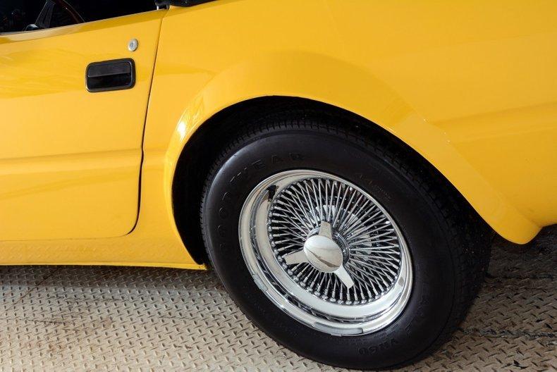 1972 Ferrari Spider 26