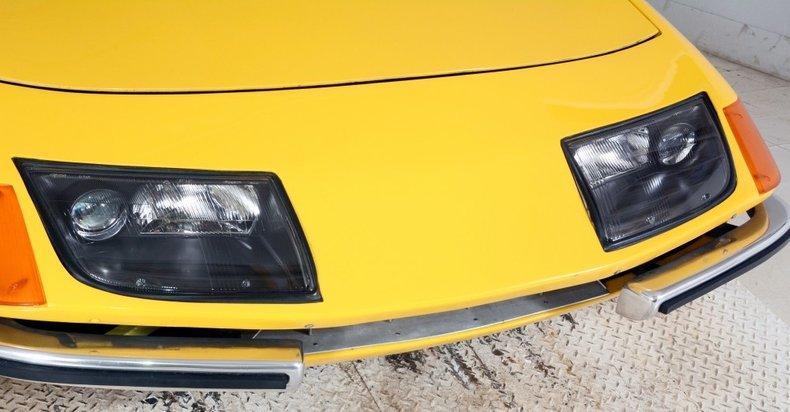 1972 Ferrari Spider 21