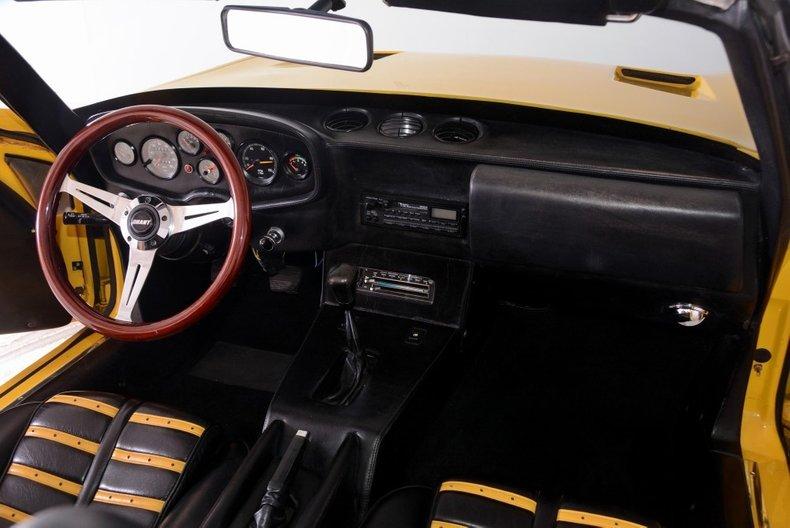 1972 Ferrari Spider 16