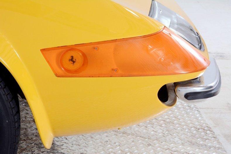 1972 Ferrari Spider 17