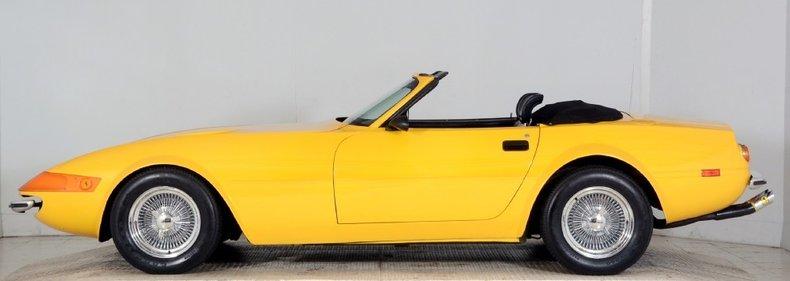 1972 Ferrari Spider 15
