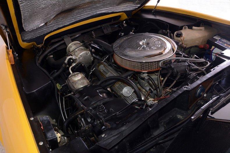 1972 Ferrari Spider 5
