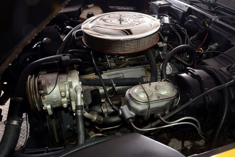 1972 Ferrari Spider 3