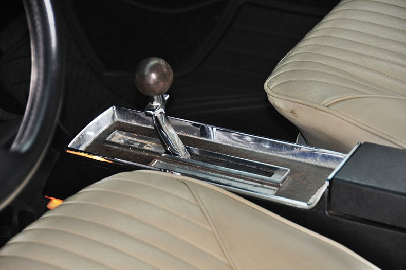 1969 Oldsmobile 442
