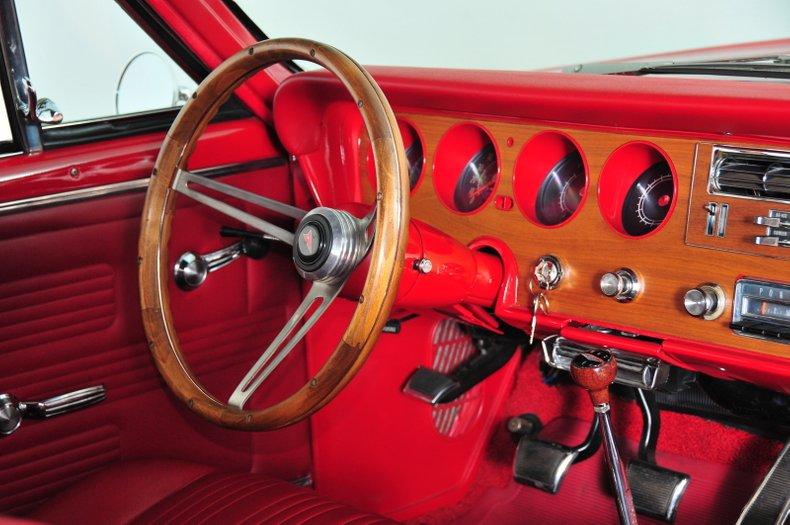 1967 Pontiac