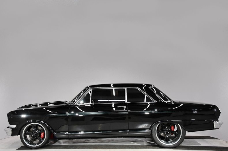 1962 Chevrolet Nova