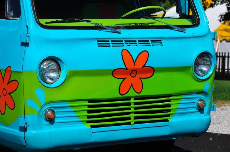 1966 GMC