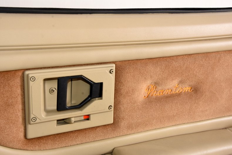 1986 Johnson Phantom