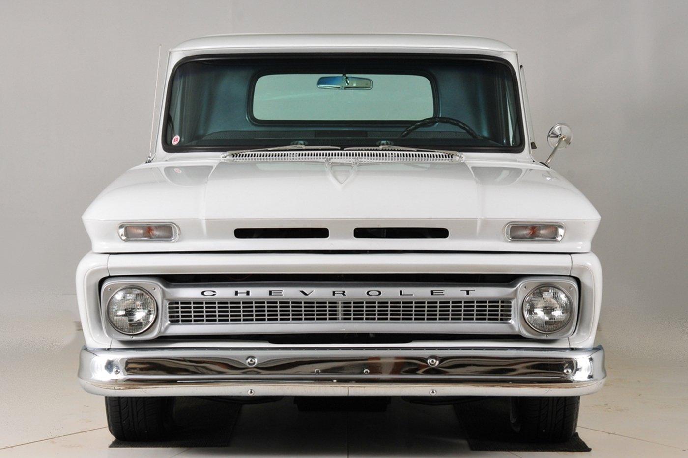 1966 Chevrolet C10 Volo Auto Museum