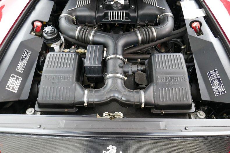 1999 Ferrari F355
