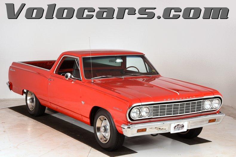 1964 Chevrolet El Camino For Sale